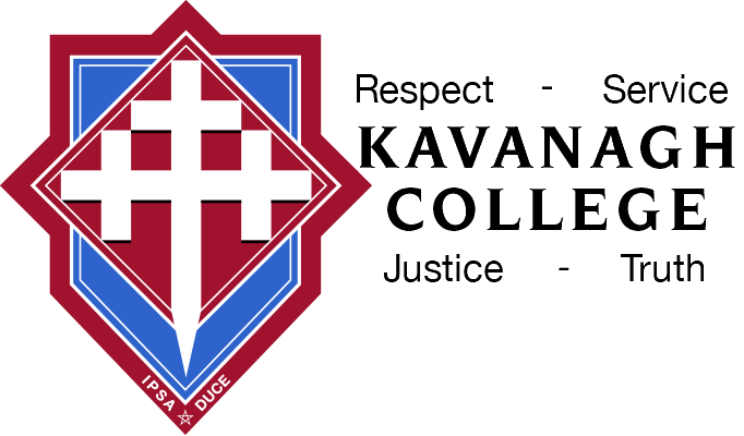 Kavanagh College Ticketing